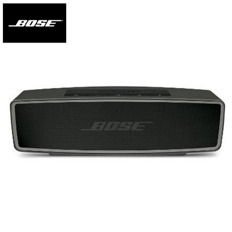 Bose SoundLink Mini II-518-NumberOne Sound