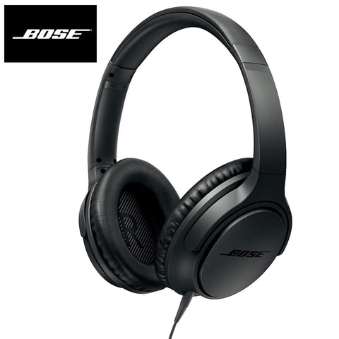 Bose SoundTrue Around-ear Headphones II-63705-NumberOne Sound