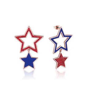Disney Dumbo Circus Star Earrings