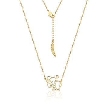 Disney Dumbo Necklace