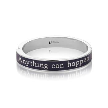 Disney Mary Poppins Anything Can Happen Bangle