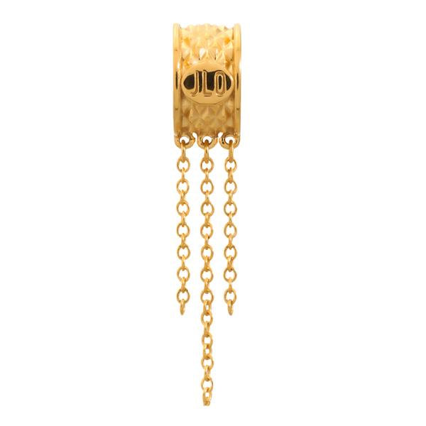 Endless Bohemian Dangle Gold Charm
