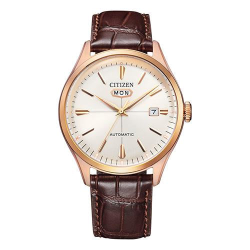 Citizen Men's Crystal 7 Automatic Watch NH8393-05A