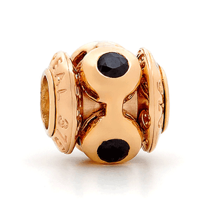SURREAL 9ct Gold Surreal Tennis Bead