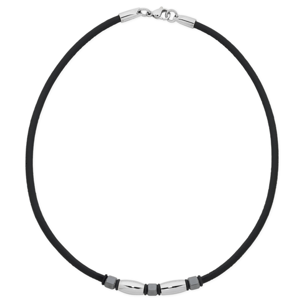 Stainless Steel Gents Necklace