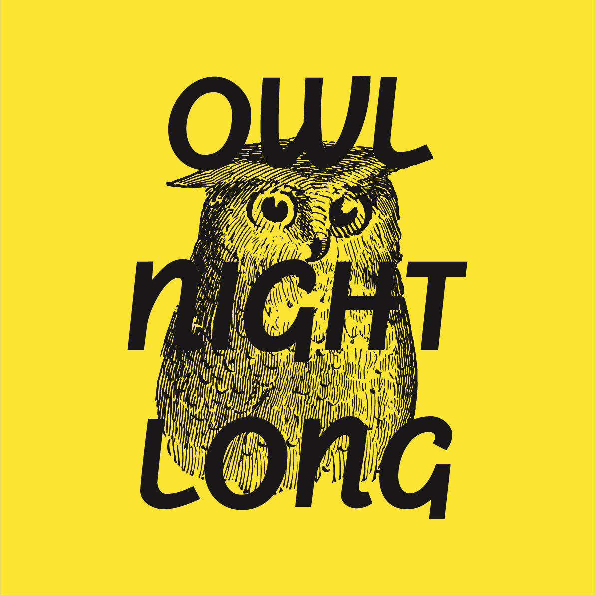 Owl Nigt Long (BOY)