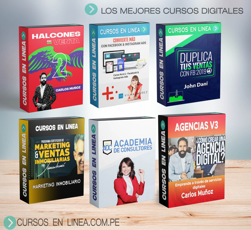 PACK MIX MARKETING Y VENTAS
