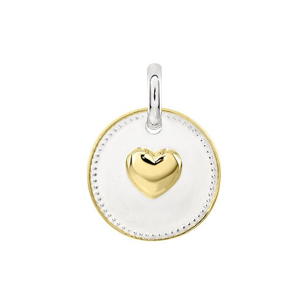 Candid 'Heart' Pendant