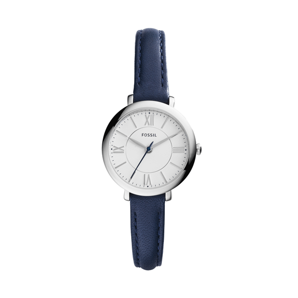 Fossil Jacqueline Small Blue Watch