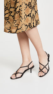 Louise Strappy Sandal