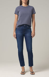 Harlow Ankle Mid Rise Slim Fit