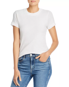 Cashmere Perfect Tee