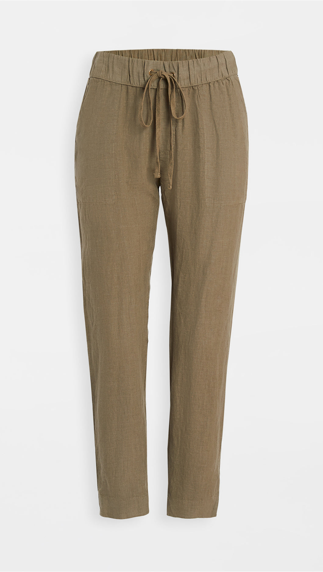 French Linen Easy Pant