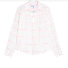Load image into Gallery viewer, Barry Linen Shirt