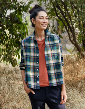 Load image into Gallery viewer, Eileen Polar Flannel Shirt