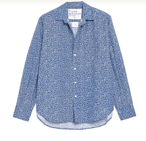 Eileen Cotton Shirt
