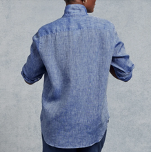 Load image into Gallery viewer, Eileen Linen Shirt