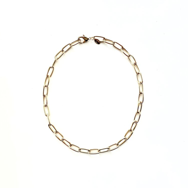 Medium Open Links Choker