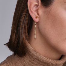 Load image into Gallery viewer, Everett Pin Earrings