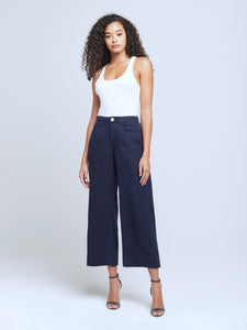 Danica Linen Pant (Back In Stock!)