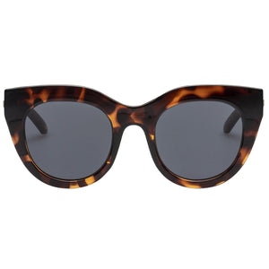 Air Heart Tortoise Sunglasses
