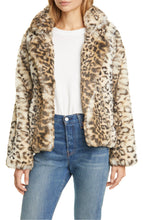 Load image into Gallery viewer, For Sure Leopard Jacket