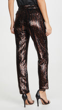 Load image into Gallery viewer, Sequin Chino Pants