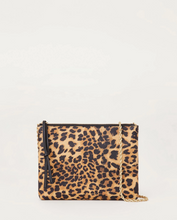 Load image into Gallery viewer, Lilli Leather Clutch