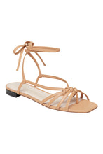 Load image into Gallery viewer, Lorelai Wrap Sandal