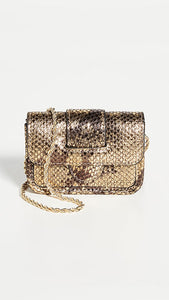 Stevie Crossbody Mini Bag