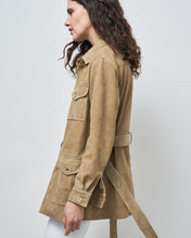 Load image into Gallery viewer, Fran Suede Jacket