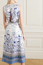 Load image into Gallery viewer, Fleur-D Dress