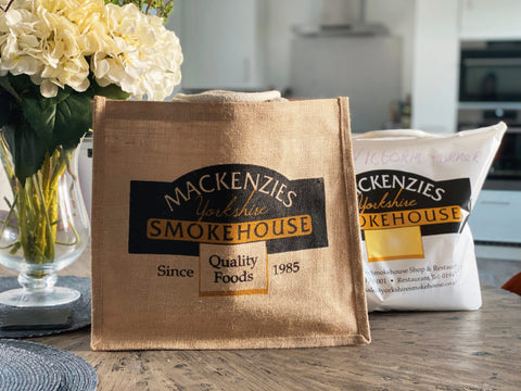 Mackenzies Smokehouse and Farm Shop Food Delivery