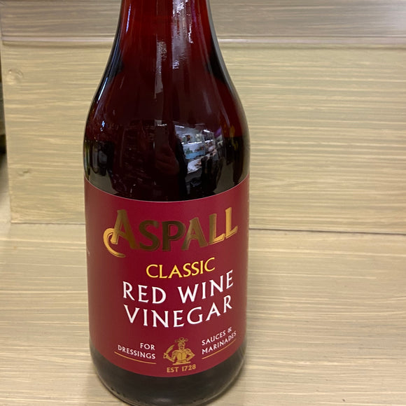 Aspall - Classic Red Wine Vinegar
