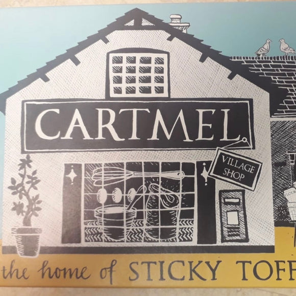 Cartmel - Sticky Toffee Pudding Large