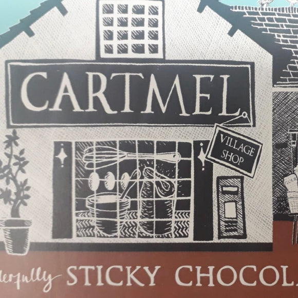 Cartmel - Sticky Toffee Pudding