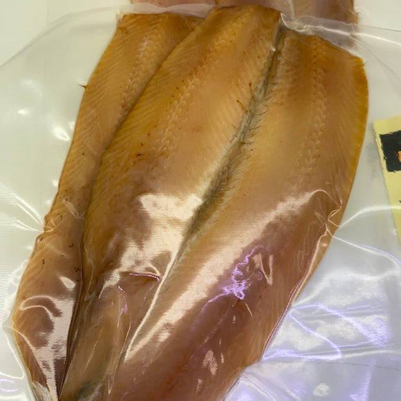 Kipper Fillets 150g