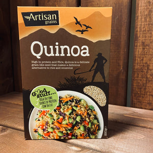 Artisan Grains - Quinoa