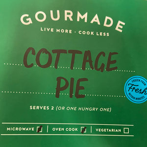Gourmade - Cottage Pie