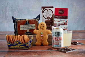 Ginger Loving Gift Box