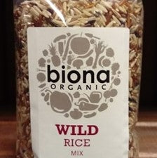 Biona Wild Rice Mix