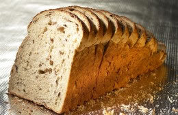 Small Sliced Granary Loaf