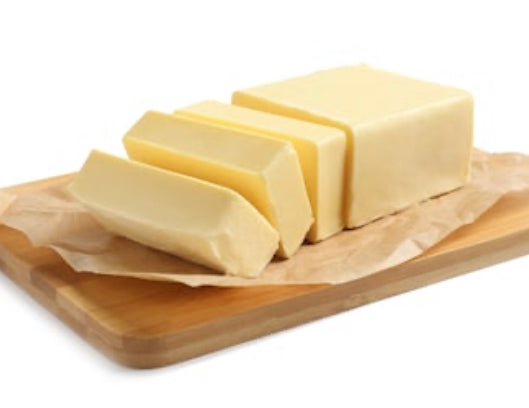 Butter - Assorted variety depending on availability