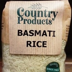 Country Products Basmati Rice