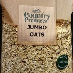 Country Products Jumbo Oats