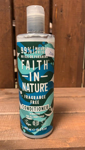 Faith in Nature - Conditioner