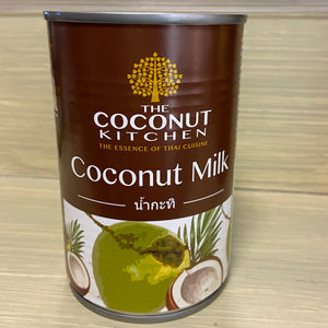 The Coconut Kitchen - Coconut Milk
