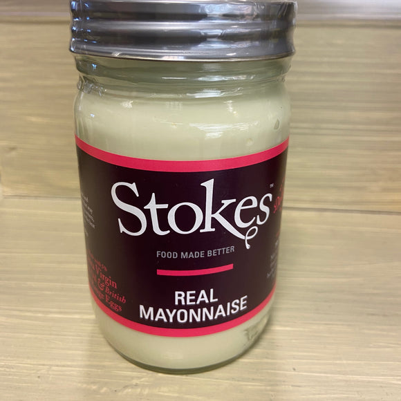 Stokes - Real Mayonnaise
