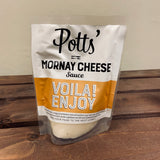 Potts' Voila! Enjoy - Mornay Cheese Sauce