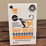 Gordon Rhodes - Drop Bread Gorgeous Gluten Free Bread Sauce Mix